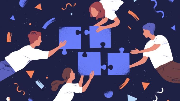 Le coworking, ou la révolution du monde professionnel