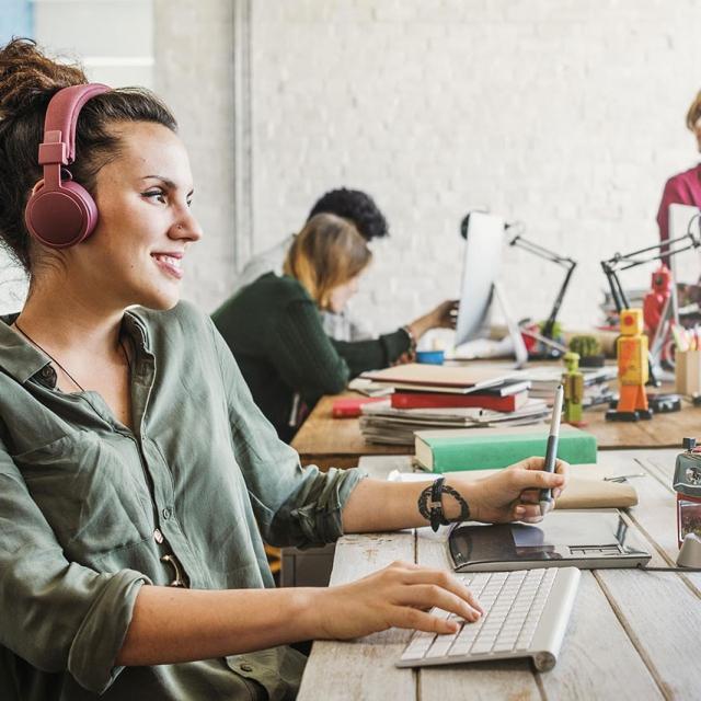 Quels espaces de coworking pour travailler au mieux de  votre productivité?