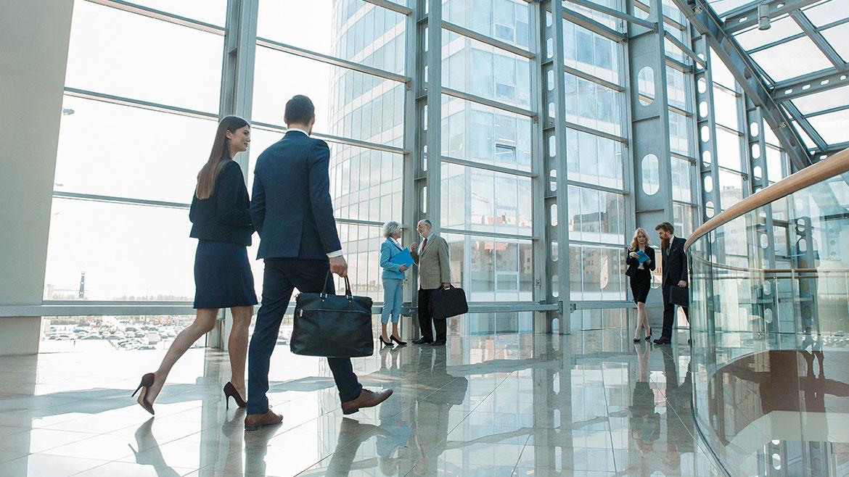 Pourquoi les centres d'affaire sont la solution la plus rentable pour les PME?