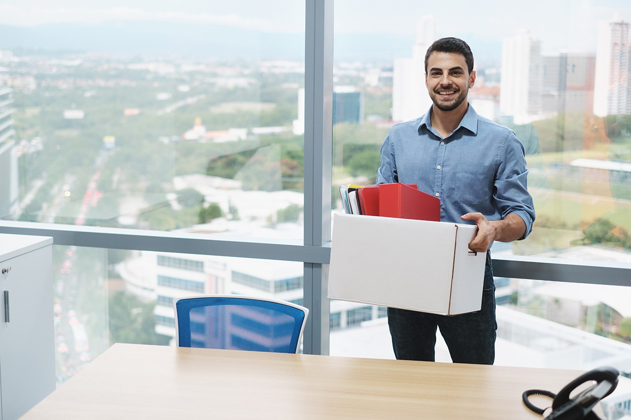 Que faire si votre bureau ne répond plus à vos besoins ?