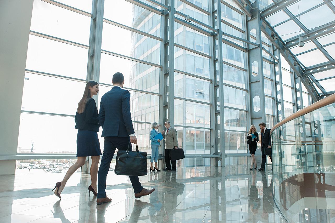 Les centres de bureaux flexibles: une aubaine pour les filiales de multinationales