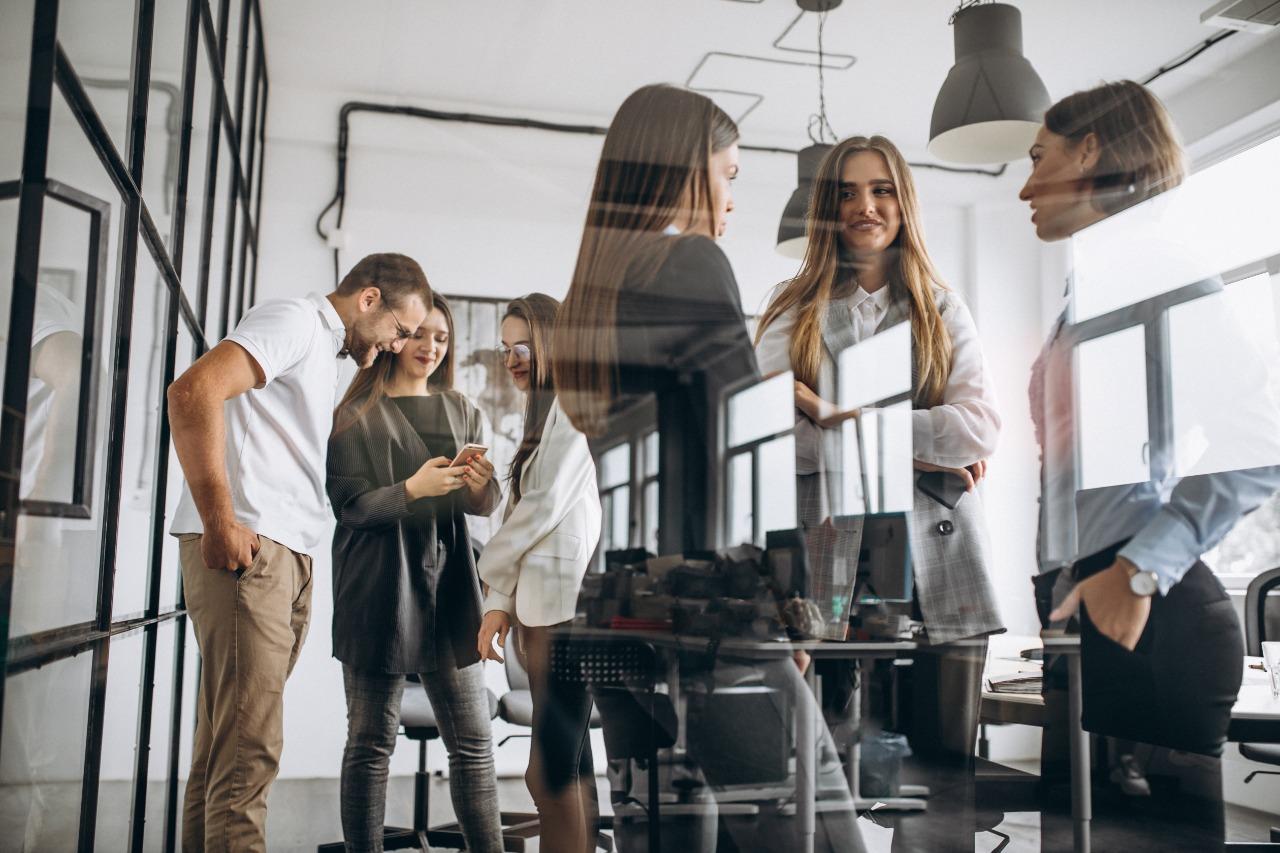 Bureaux flexibles: une  solution avisée et prudente pour les entrepreneurs