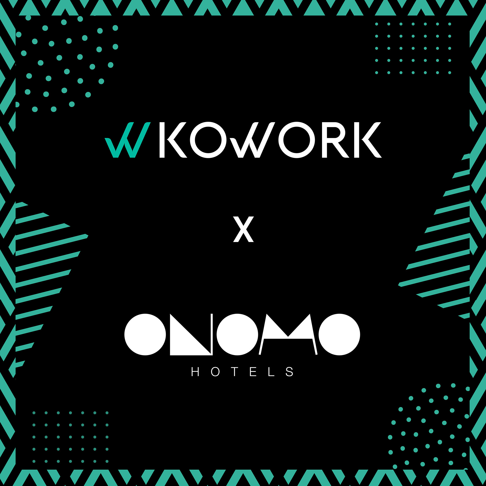 KOWORK s'installe chez ONOMO Casablanca City Center