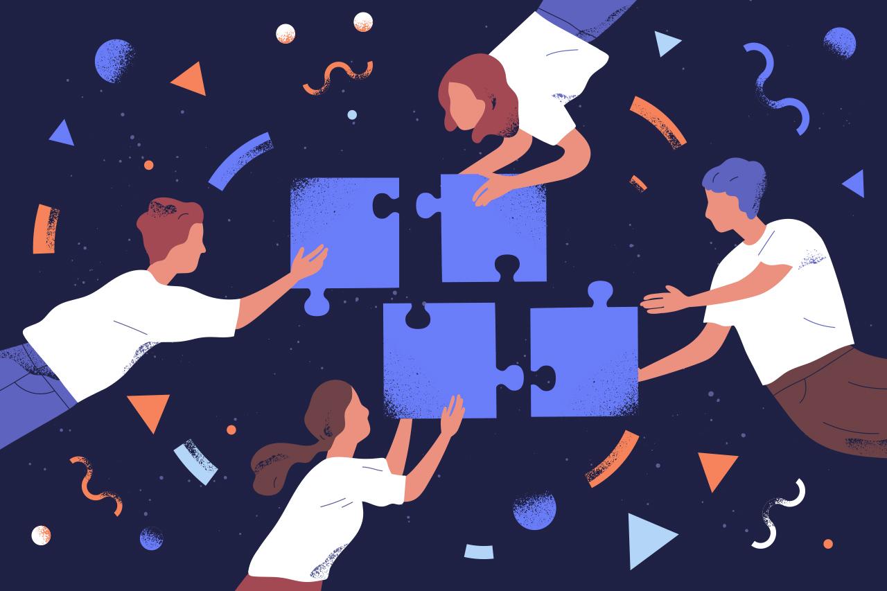 La transition vers le flex-office:  bien plus qu'un simple changement d'espace